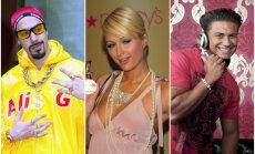 Pieci popkultūras trendi, pēc kuriem pasaule skumst vēl šodien