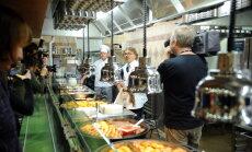 'Lido' plāno atvērt divas jaunas ēstuves Rīgā un Jelgavā