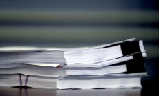 Darba devēji atbalsta nodokļu reformas virzīšanu uz Saeimu