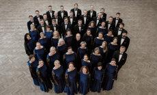 Ar koncertu valsts simtgadei Siguldā uzstāsies koris 'Latvija'