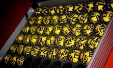 Loterijā 'Latloto' laimēti teju 70 000 eiro