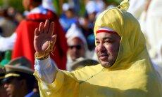 Maroka novēršas no arābu valstīm; jaunā prioritāte - panāfrika