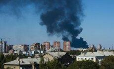 ANO: Karadarbība Ukrainas austrumos prasījusi 4600 dzīvību