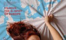 Вильнюс начинает будоражить воображение старожилов Европы точкой G