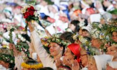 Rīgā notiks Pasaules koru olimpiāde