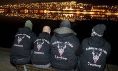Kustība 'Odina kareivji' izplatās arī Norvēģijā