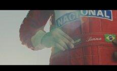 Video: Visu laiku izcilākais F-1 Monako 'Grand Prix' kvalifikācijas aplis