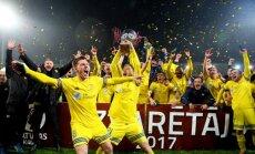 FK Ventspils Latvian Cup