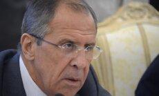 Krievija vīlusies par 'vēstniecības vandālisma' neskatīšanu ANO Drošības padomē; Kijevai nosūtīta nota