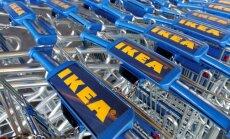 IKEA начала поиск работников в Латвии