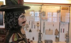 Muzejs aicina uz ģimenes dienu 'Nauda, naudiņa – cauri laikiem'
