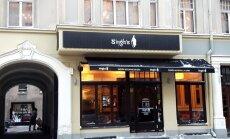Pavakariņot Rīgā par 10 eiro. Izmēģinām indiešu restorānu 'Singh's'