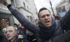 Krievijā sāk bloķēt Navaļnija tīmekļa vietni