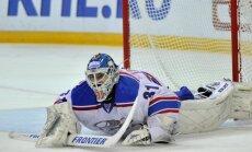 Cibuļskis un Masaļskis ievietoti KHL savainoto spēlētāju sarakstā