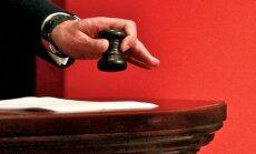 Izsolīs Lielvārdes domes deputātam Āboliņam piederošu dzīvokli Ikšķilē