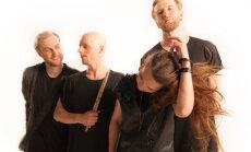 'Astro'n'out' izsludina Valentīdienas papildkoncertu Dzintaru koncertzālē