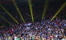 В Лилле установлен новый рекорд посещаемости баскетбольных матчей