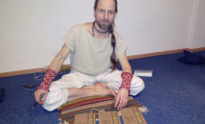 Agra Vanaga jaunā grāmata vada Laimas pēdās