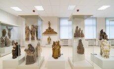 Latvijas Nacionālais vēstures muzejs aicina uz lekciju par sakrālo mākslu