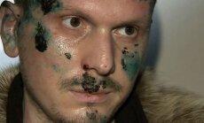 Ukrainas tiesa atbrīvo savulaik par Putina atentāta plānošanu notiesāto čečenu Osmajevu