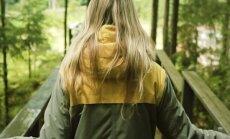 Alas, klintis un takas – tapis video, kas iedvesmo iepazīt mežonīgo Vidzemes dabu