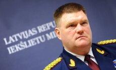 В Дорожной полиции Рижского региона нехватка кадров достигла 30%; грядет реорганизация