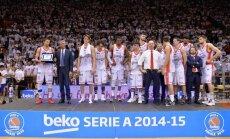 Siliņa klubam dramatisks zaudējums un Itālijas čempionāta sudrabs