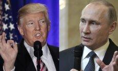 Путин: отношения России и США при Трампе стали хуже