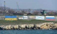 Замороженная пенсия россиян пошла на Крым, возвращать деньги не собираются