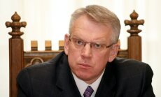 Volejbola federācijas prezidents neapmierināts ar valsts atbalsta sadalījumu sportam