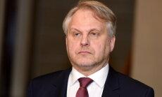 Saeimas deputāts Mežeckis vēlēšanās startēs no 'Saskaņas' saraksta