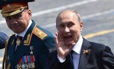 Kremlis informāciju par miera laikā kritušiem karavīriem pasludina par valsts noslēpumu