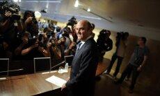 Spānija saņems aizdevumu problēmās nokļuvušo banku atbalstam