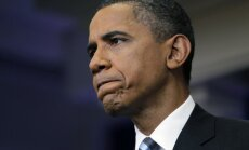 Obama: ASV sāks brīvās tirdzniecības sarunas ar ES