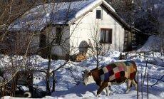 Sarunās ar Serbiju vajadzīga ASV palīdzība, norāda Kosova