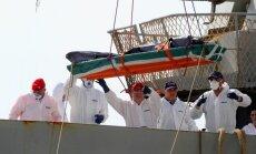 Vidusjūrā šogad noslīkuši 2500 migranti, ziņo ANO