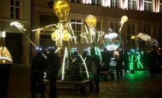 'Latvijas Goda aplis' piestās Gulbenes 90 gadu jubilejā