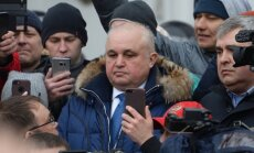 Кузбасс возглавил вставший на колени заместитель Тулеева, обвинивший Игоря Вострикова в пиаре