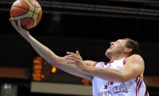 Blūms un 'Panathinaikos' iesoļo Grieķijas čempionāta pusfinālā