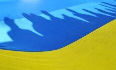 Ukraina var rēķināties ar Igaunijas atbalstu, paziņo Igaunijas aizsardzības ministrs