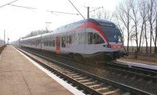 'Stadler' pārsteigti un vīlušies lēmumā apturēt vilcienu iepirkumu
