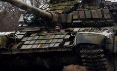 Ukrainas parlamenta pārstāvis: Minskas sarunu formāts ir cietis neveiksmi