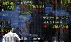 Investīciju eksperti: 'Liepājas metalurgs' varētu atrast glābiņu Āzijā