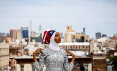 Мода на хиджаб: как платок покоряет планету