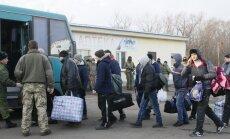 Ukraina aizturētos Krievijas pilsoņus mainīšot tikai pret Krievijā ieslodzītajiem ukraiņiem