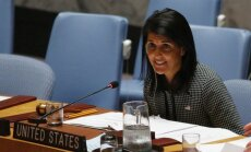 ASV vēstniece ANO satraukta par Čečenijas geju likteni