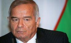 Узбекистан официально объявил о смерти президента Каримова