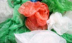 Правительство поддержало повышение налога на пластиковые пакеты