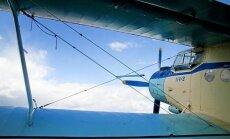 Пропавший литовский самолет обнаружен на дне Балтийского моря