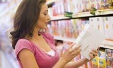 Jogurts, sula un attīrošā tēja: kādos gadījumos tie nav veselīgi produkti